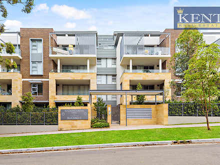 TOP FLOOR 11 27 Cliff Road, Epping 2121, NSW Apartment Photo