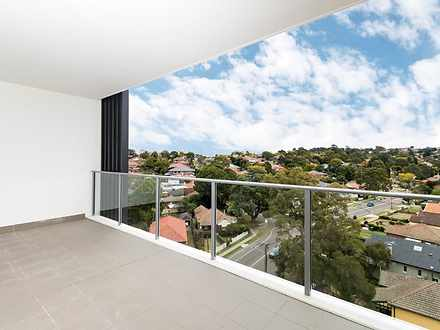 709/17 Chatham Road, West Ryde 2114, NSW Apartment Photo