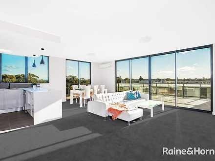57/15-19 Edgehill Avenue, Botany 2019, NSW Apartment Photo