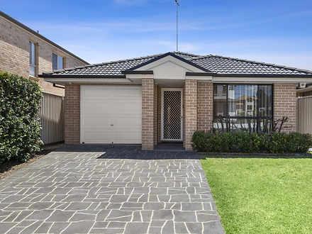 23 Fairlie Street, Kellyville Ridge 2155, NSW House Photo