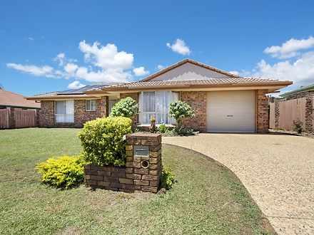 27 Alana Street, Murrumba Downs 4503, QLD House Photo