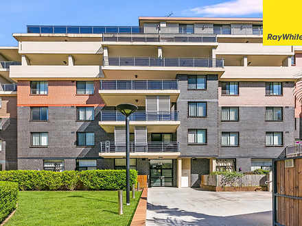 5205/84 Belmore Street, Ryde 2112, NSW Apartment Photo