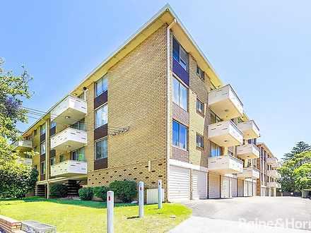 1/6 Church Street, Randwick 2031, NSW Apartment Photo