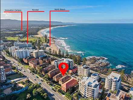 9/35 Corrimal Street, Wollongong 2500, NSW Apartment Photo