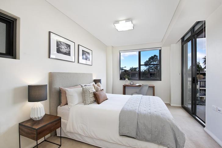 B201/1-9 Buckingham Road, Killara 2071, NSW Apartment Photo