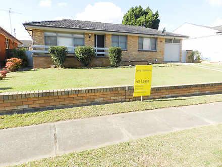 8 Hoys Road, Lansvale 2166, NSW House Photo