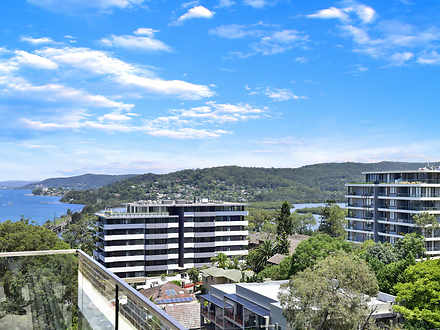 704/72 Donnison Street, Gosford 2250, NSW Apartment Photo
