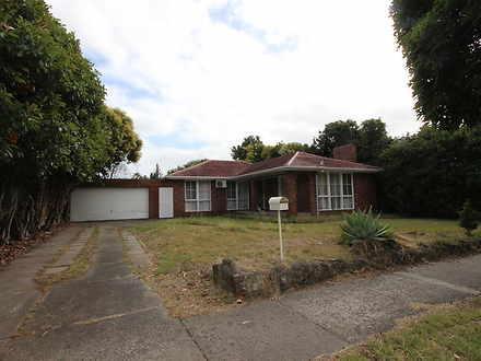 47 Walker  Road, Mount Waverley 3149, VIC House Photo