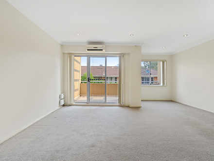 19/8-18 Wallace Street, Blacktown 2148, NSW Apartment Photo