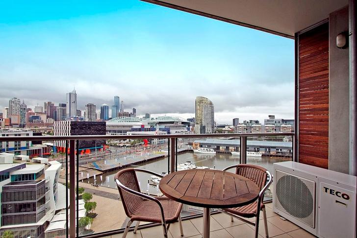 1105/5 Caravel Lane, Docklands 3008, VIC Apartment Photo