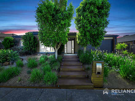 12 Bougainvillea Drive, Point Cook 3030, VIC House Photo