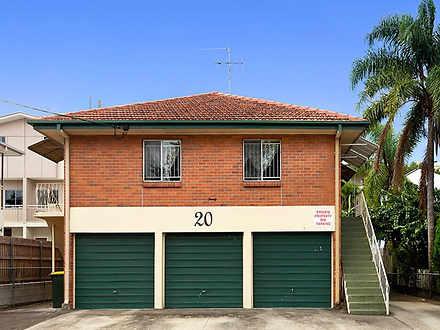 5/20 Brook Street, South Brisbane 4101, QLD Unit Photo