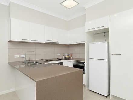 205/37 Connor Street, Kangaroo Point 4169, QLD Apartment Photo