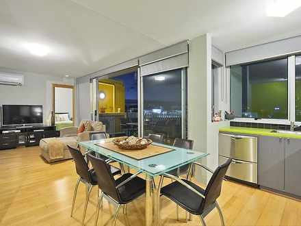 603 82 Alfred Street, Fortitude Valley 4006, QLD Apartment Photo
