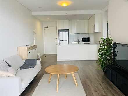 1602/2 Mary Street, Burwood 2134, NSW Apartment Photo