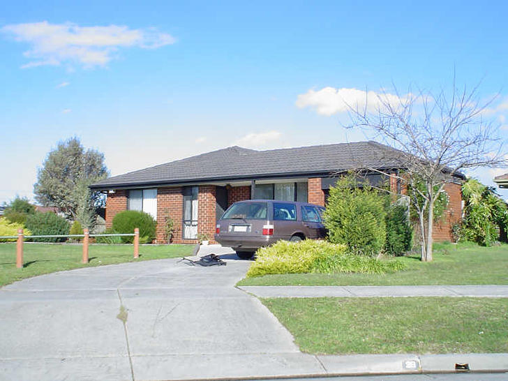 28 Mcguigan Drive, Cranbourne 3977, VIC House Photo