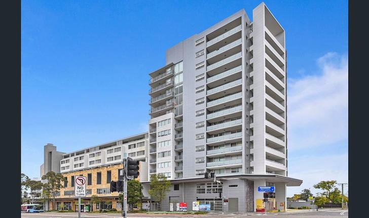 35/459-463 Church Street, Parramatta 2150, NSW Unit Photo