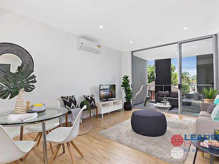 5/445-455 Liverpool Road, Ashfield 2131, NSW Apartment Photo