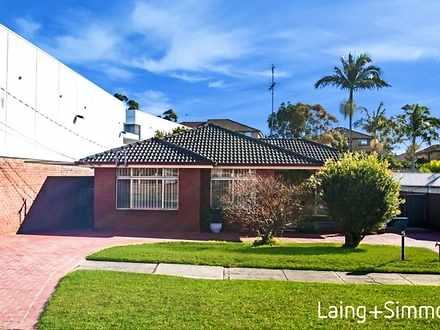 5 Baronta Street, Blacktown 2148, NSW House Photo