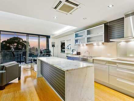 16/22 St Georges Terrace, Perth 6000, WA Apartment Photo