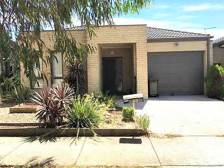 40 Brummel Street, Craigieburn 3064, VIC House Photo