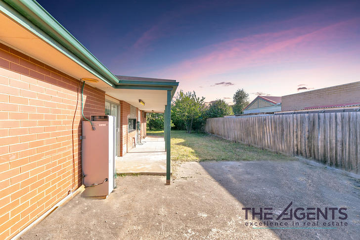 4 Kyora Court, Melton 3337, VIC House Photo