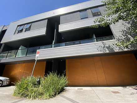 10 Cirque Drive, Footscray 3011, VIC Townhouse Photo