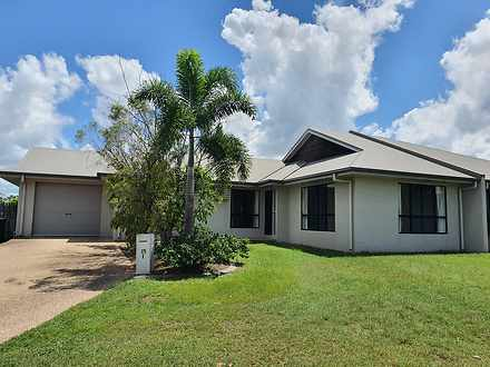 1/15  Guilfoyle Circuit, Kirwan 4817, QLD House Photo