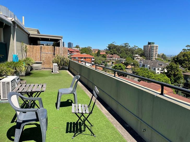 124/402 Pacific Highway, Crows Nest 2065, NSW Apartment Photo