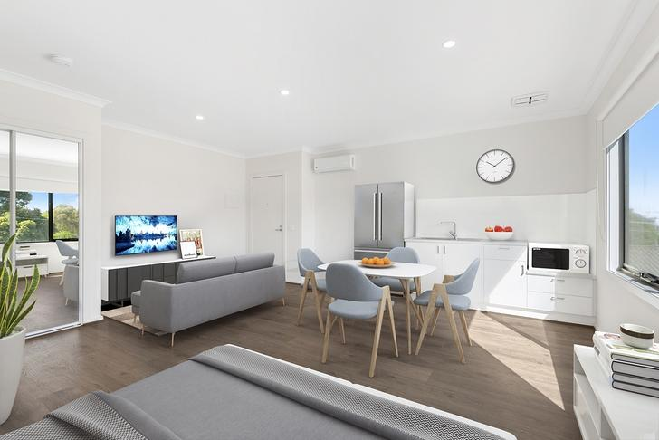 5/11 Government Road, Frankston 3199, VIC Studio Photo