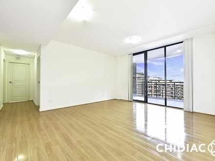5413/84 Belmore Street, Ryde 2112, NSW Apartment Photo