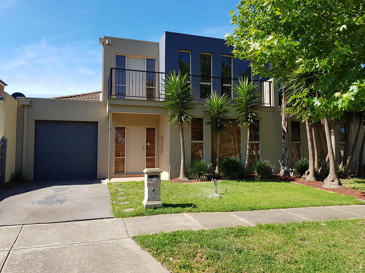 27A Caledonian Way, Point Cook 3030, VIC Townhouse Photo