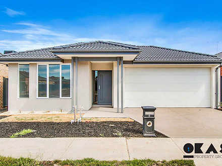 8 Paprika Way, Tarneit 3029, VIC House Photo