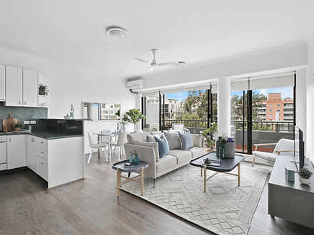 416/188 Chalmers Street, Surry Hills 2010, NSW Apartment Photo