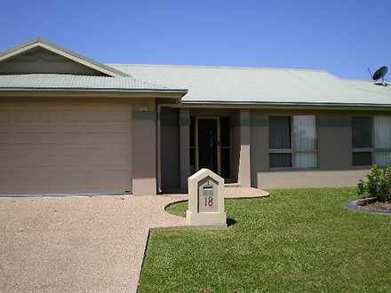 1/18 Trembath Crescent, Kirwan 4817, QLD House Photo