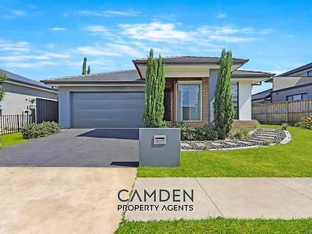 9 Sargent Street, Oran Park 2570, NSW House Photo
