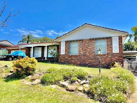22 Ardrossan Crescent, St Andrews 2566, NSW House Photo
