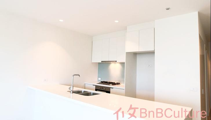 3403/45 Clarke Street, Southbank 3006, VIC Apartment Photo