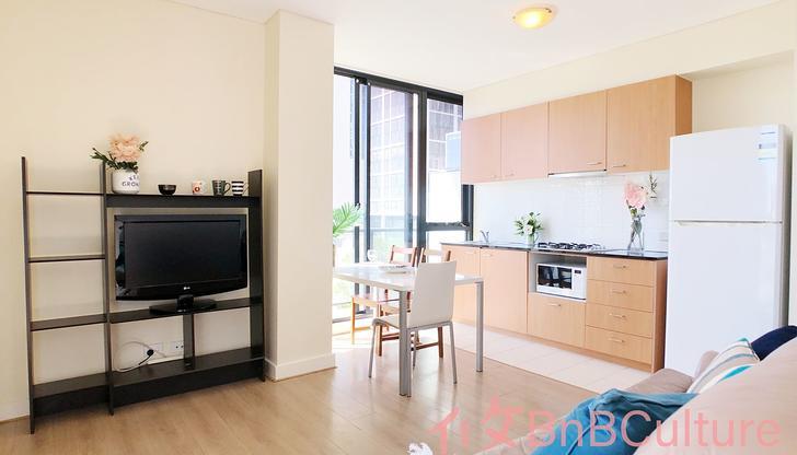 805/455 Elizabeth Street, Melbourne 3000, VIC Apartment Photo
