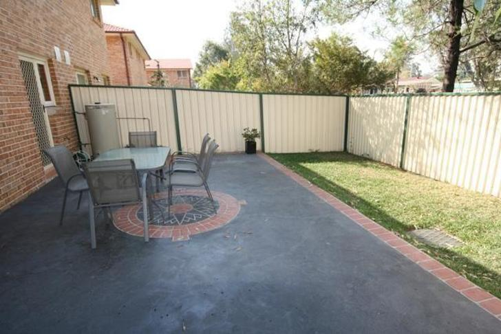5/11 Michelle Place, Marayong 2148, NSW Townhouse Photo