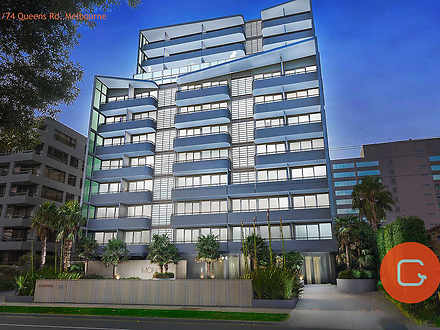 402/74 Queens Road, Melbourne 3000, VIC Apartment Photo