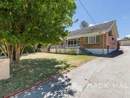 16 Lisle Street, Mount Claremont 6010, WA House Photo