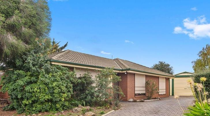 7 Jacaranda Court, Werribee 3030, VIC House Photo