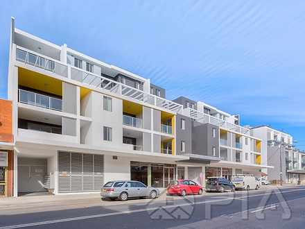 57/610-618 New Canterbury Road, Hurlstone Park 2193, NSW Apartment Photo