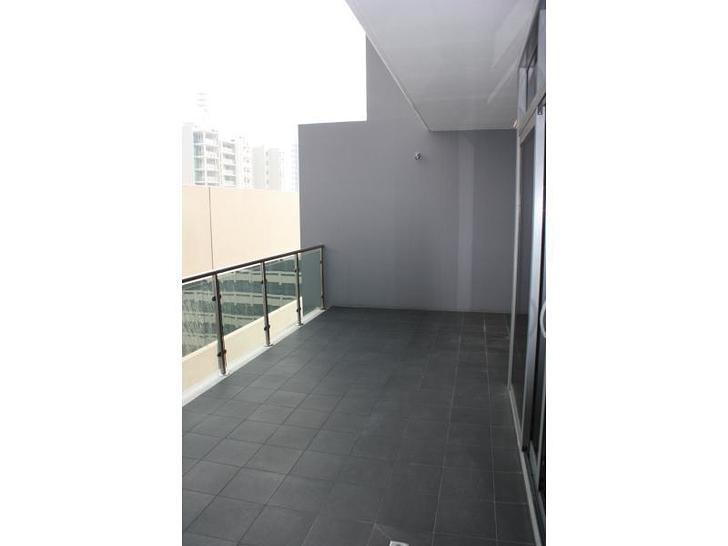 17/155 Adelaide Terrace, East Perth 6004, WA Apartment Photo