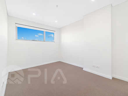 1108/16 East Street, Granville 2142, NSW Apartment Photo