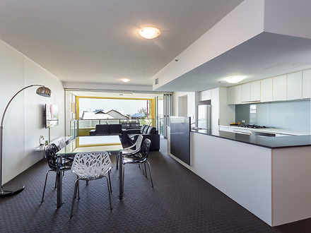170 Leichhardt Street, Spring Hill 4000, QLD Apartment Photo