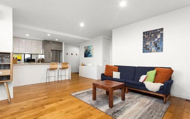 1510/182 Edward Street, Brunswick East 3057, VIC Apartment Photo