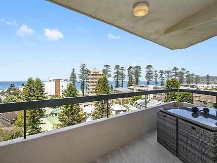 17/33 Malvern Avenue, Manly 2095, NSW Apartment Photo