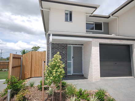 8/50 James Edward Street, Richlands 4077, QLD Townhouse Photo